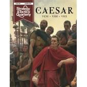 Strategy & Tactics Quarterly #1 - Caesar