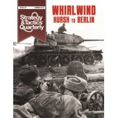 Strategy & Tactics Quarterly #10 - Whirlwind: Kursk to Berlin