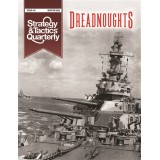 Strategy & Tactics Quarterly #12 - Dreadnoughts
