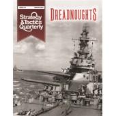 Strategy & Tactics Quarterly #12 - Dreadnoughts