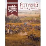 Strategy & Tactics Quarterly #13 - Gettysburg: High Tide or Desperate Gamble?