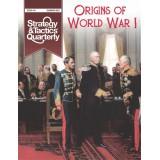 Strategy & Tactics Quarterly #14 - Origins of World War I