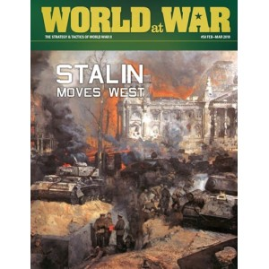 World at War #58 - Stalin Moves West