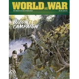 World at War #59 - The Luzon Campaign, 1945