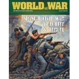 World at War #62 - Spanish Civil War Battles