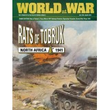 World at War #64 - The Rats of Tobruk