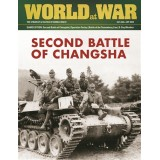 World at War #67 - The Battle of Changsha