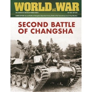 World at War #67 - The Battle of Changsha
