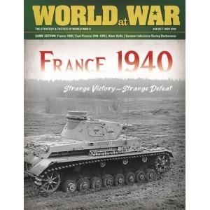 World at War #68 - France 1940