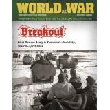 World at War #69 - Breakout: First Panzer Army