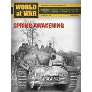 World at War #73 - Spring Awakening