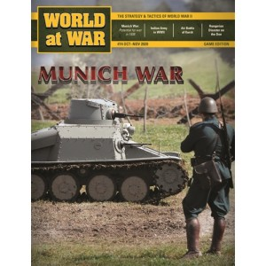 World at War #74 - Munich War 1938