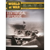 World at War #75 - Centrifugal Offensive: The Japanese Campaign in the Pacific, 1941-42
