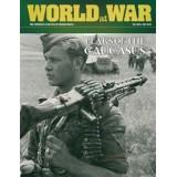 World at War #61 - Peaks of the Caucasus