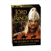 Lord of the Rings TCG: Return of the King Eómer Starter