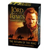 Lord of the Rings TCG: Return of the King Aragorn Starter