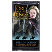 Lord of the Rings TCG: Siege of Gondor Booster Pack