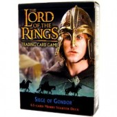Lord of the Rings TCG: Siege of Gondor Merry Starter