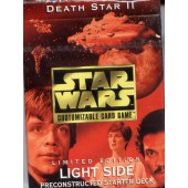 Star Wars: Death Star II- Light Side starter