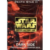 Star Wars: Death Star II- Dark Side starter
