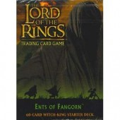 Lord of the Rings TCG: Ents of Fangorn Witch-King Starter