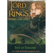 Lord of the Rings TCG: Ents of Fangorn Faramir Starter