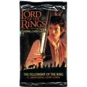 Lord of the Rings TCG: Fellowship of the Ring Booster Pack