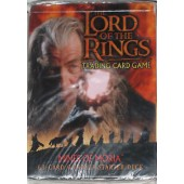 Lord of the Rings TCG: Mines of Moria Gandalf Starter