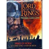 Lord of the Rings TCG: Mines of Moria Gimli Starter