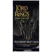 Lord of the Rings TCG: Fellowship Draft Pack
