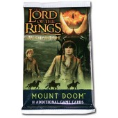 Lord of the Rings TCG: Mount Doom Booster Pack