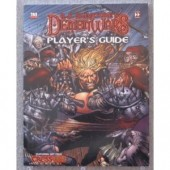 Demon Wars Player's Guide