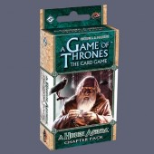 A Game of Thrones LCG: A Hidden Agenda