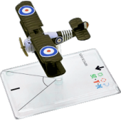 Wings of War: Sopwith Snipe (Barker)