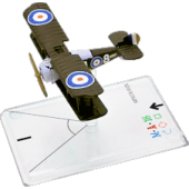 Wings of War: Sopwith Snipe (Ryrie)