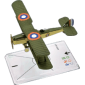 Wings of War:De Havilland D.H. 4(American Expeditionary Force)