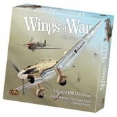Wings of War WWII: Fire from the Sky