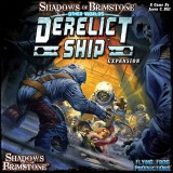 Shadows of Brimstone: Derelict Ship Other World Expansion