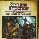 Shadows of Brimstone: Serpentmen of Jargono Deluxe Enemy