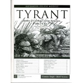 Tyrant: Battles of Carthage versus Syracuse (絕版貨)