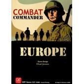 Combat Commander Europe 4th Printing
