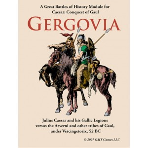 Gergovia (絕版貨)