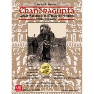 Chandragupta (絕版貨)