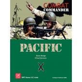 Combat Commander: Pacific Second Printing