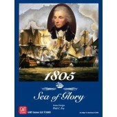 1805: Sea of Glory (絕版貨)