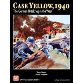 Case Yellow (絕版貨)
