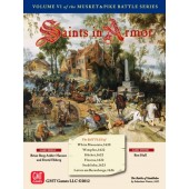 Saints in Armor (絕版貨)