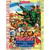 Cuba Libre 3rd Printing