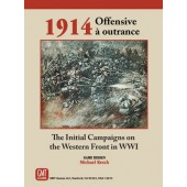 1914 Offensive Outrance