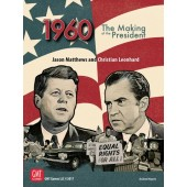 1960: The Making of the President (絕版貨)